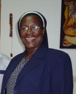 Sister Patricia